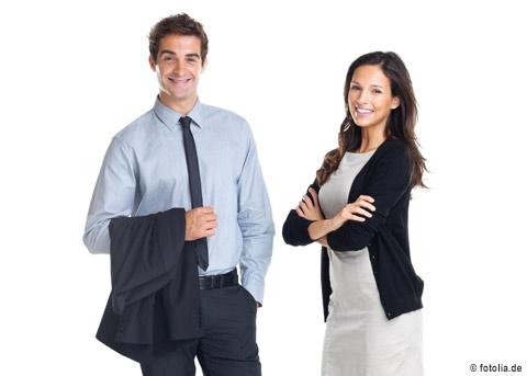 Textilpflege Geschäftskunden
